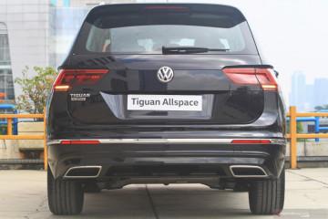 "VW Tiguan Allspace ""Sport Edition"" masuk Indonesia, harga Rp685 Juta"