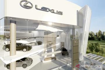 Lexus Indonesia buka virtual gallery pertama di Asia Tenggara
