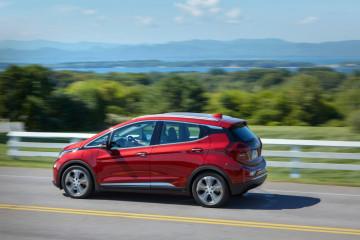 Chevrolet akan ganti modul baterai untuk Bolt yang bermasalah