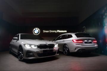 BMW Indonesia luncurkan BMW 3 Series