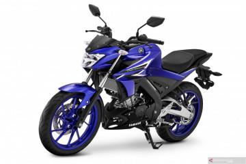 Yamaha Vixion R dipoles warna baru