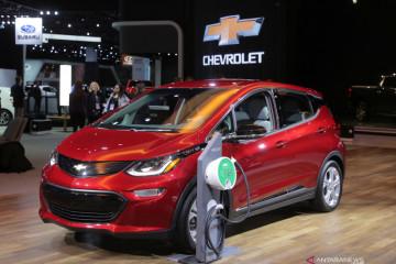 "GM tagih komitmen LG soal ""recall"" Chevrolet Bolt"