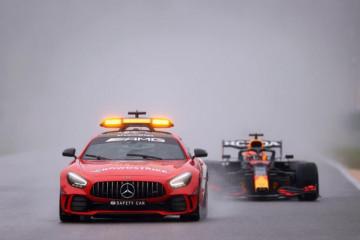 Mobil Lubricants puji kinerja Red Bull dan RB16B di Belgia