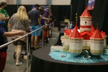 Lego Fan Festival digelar di Louisiana, AS