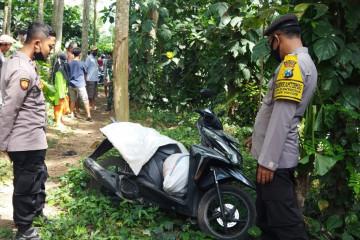 Polisi Blitar selidiki temuan perempuan tewas di dalam karung