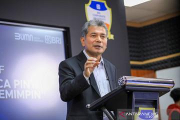 Bank BRI salurkan pembiayaan Pertashop hingga Rp118 miliar