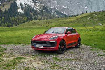 Porsche akan rakit mobil di Malaysia, targetkan pasar ASEAN