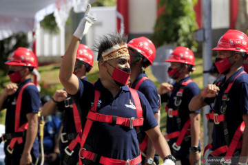 Apel kesiapan kerja jelang PON XX Papua