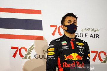 Red Bull harus lepas Albon bila ingin bangku di Williams, kata Wolff