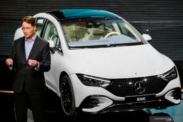 Daimler: Perusahaan otomotif bisa hadapi kekurangan chip hingga 2023