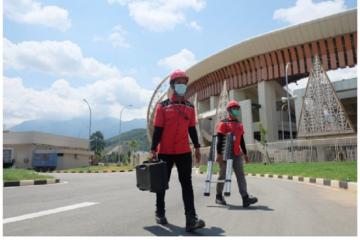 Telkom siapkan infrastruktur kelas dunia untuk dukung PON XX Papua