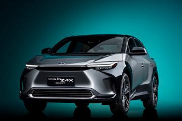 Toyota akan buat mobil listrik 50 persen lebih murah