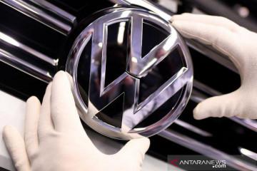 Volkswagen akan dirikan dana modal ventura untuk dorong dekarbonisasi