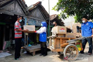Astra segera distribusikan bantuan ke Papua