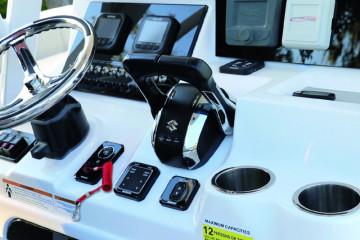 Suzuki kenalkan mesin tempel baru di Festival Yachting Cannes
