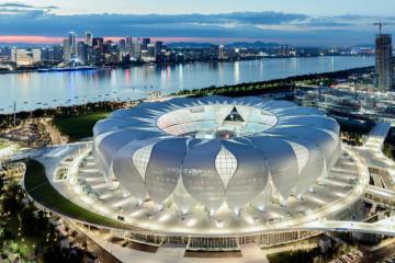Begini cara jadi sukarelawan Asian Games Hangzhou 2022
