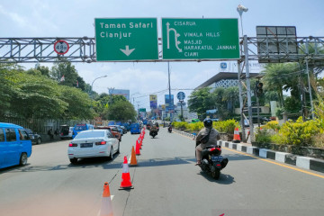 PHRI Bogor optimis okupansi hotel dan restoran stabil