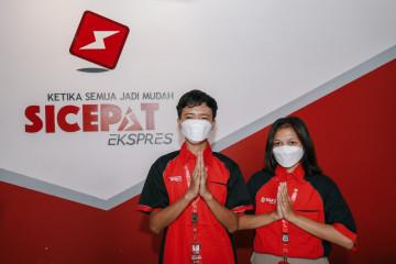 SiCepat Ekspres raih penghargaan pelayanan pelanggan