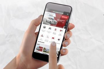 Konsumen MMKSI bisa lacak proses pemesanan mobil via aplikasi