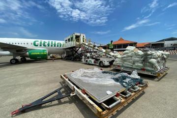 Citilink luncurkan aplikasi digital betterFly Cargo