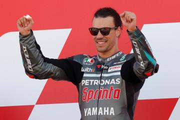 Morbidelli reuni dengan Quartararo di tim pabrikan Yamaha mulai Misano