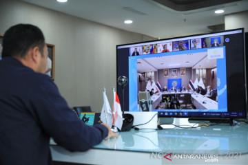 SEA Games belum jelas, Indonesia fokus ke Asian Games 2022