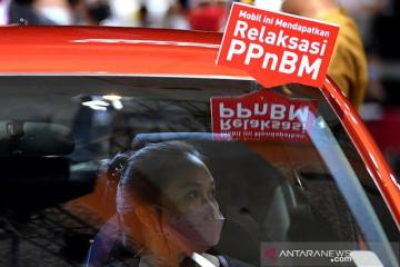 Daihatsu apresiasi pemerintah atas perpanjangan diskon PPnBM