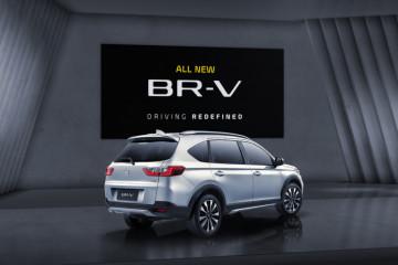 Senjata BR-V baru yang targetkan penjualan 40 ribu unit pada 2022