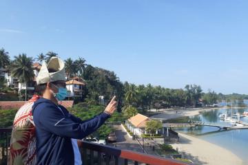 Lagoi Bintan dan Nongsa Batam siap dibuka terbatas untuk wisman