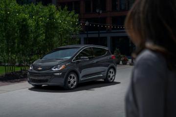GM sampaikan langkah atasi cacat baterai Bolt EV pemicu kebakaran