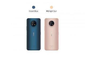 Nokia G50 berjaringan 5G dijual Rp4,2 juta