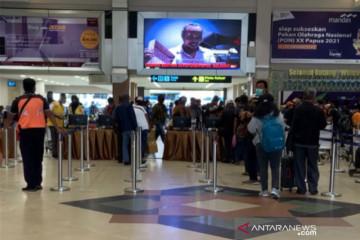 Dukung PON XX Papua, AP I terus tingkatkan fasilitas transportasi