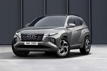Kelangkaan chip kembali pukul penjualan Hyundai