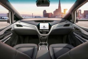 GM investasikan Rp4,2 triliun untuk teknologi mobil otonom China