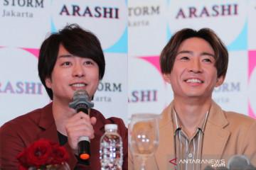 Kemarin, Instagram Kids ditunda dan dua anggota grup Arashi menikah