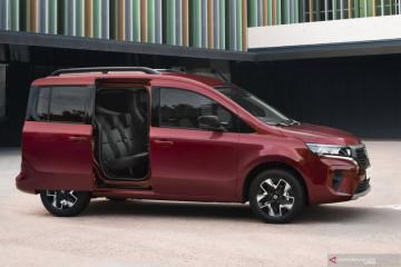 Nissan Townstar penerus NV250, begini tampilannya