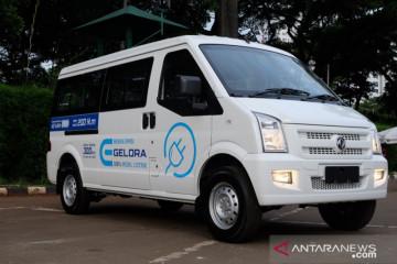 DFSK tawarkan tiga model mobil komersial pendukung UMKM