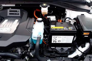 Bahlil: RI akan jadi produsen terbesar baterai mobil listrik dunia