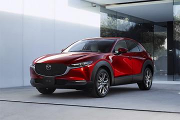 Penjualan Mazda Agustus turun, dalam 8 bulan naik