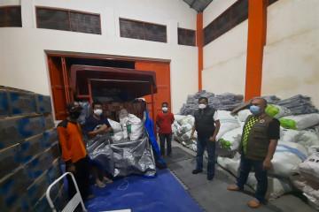 Gubernur Sulsel instruksikan Dinsos persiapkan logistik tambahan
