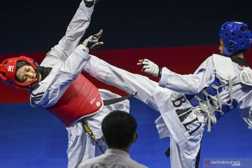 PBTI bangga atlet di luar perkiraan mampu raih emas PON XX