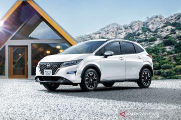 Nissan Note Autech resmi dijual di Jepang