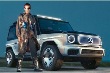 Mercedes-Benz gabung Stellantis kembangkan baterai EV