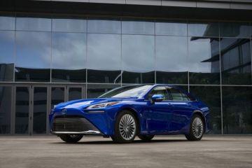 Toyota segera kejar produksi yang tercecer akibat COVID-19