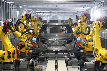 Nissan luncurkan inisiatif pabrik ramah lingkungan