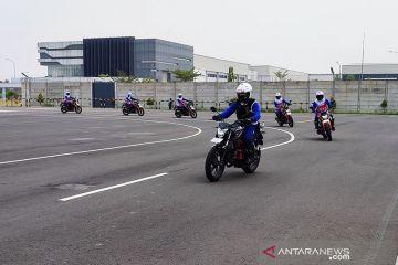 AHM edukasi ribuan pemuda berkendara aman dan nyaman