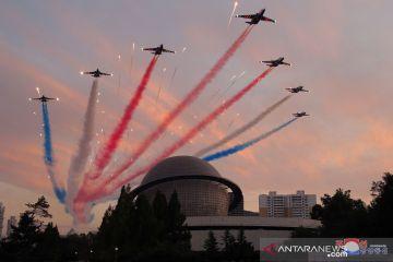 Utusan AS desak Korea Utara akhiri 'provokasi'