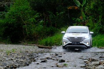 PPnBM tingkatkan penjualan Daihatsu hingga lebih dari 100 ribu unit