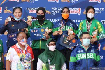 Kaltim sandingkan dua emas kategori tanding pencak silat PON Papua