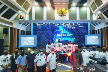 UBL sukses uji coba BL-SEV01 hingga Mandalika